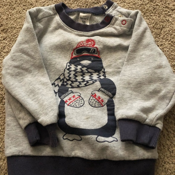 Carter's Other - 18months old boy clothing for sale (all for $15)